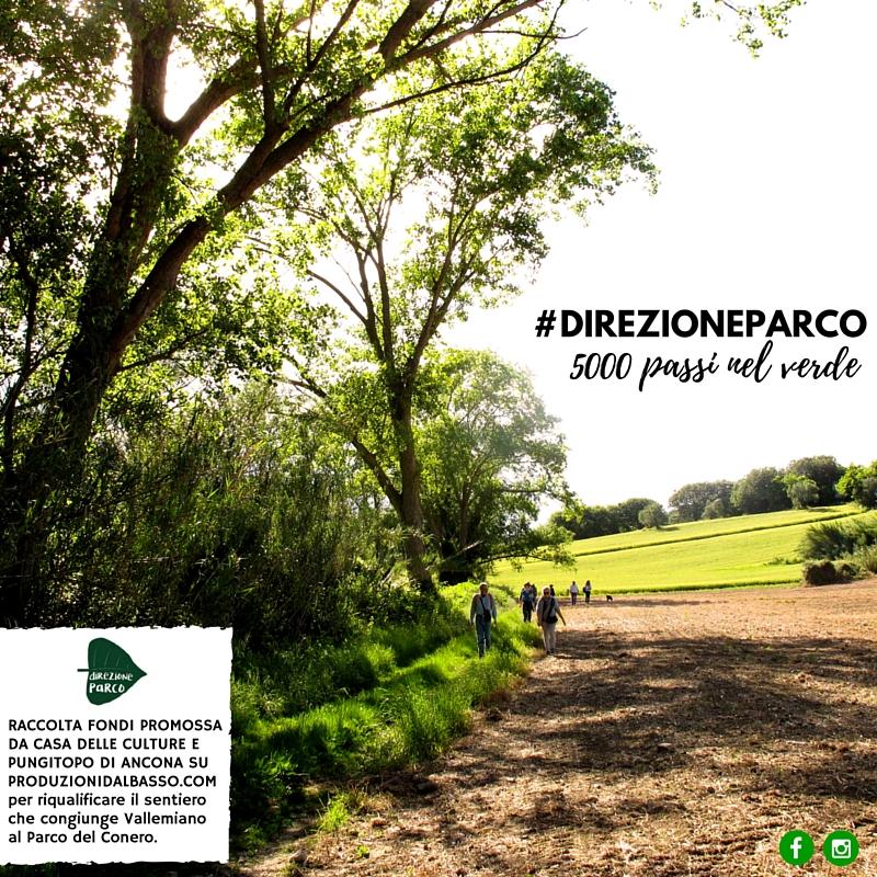 5000 passi nel verdedal cuore di Ancona al Parco del Conero (2)