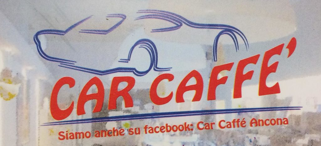 CAR CAFFè