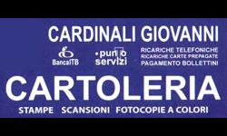 cartoleria cardinali