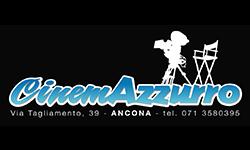 cinema azzurro