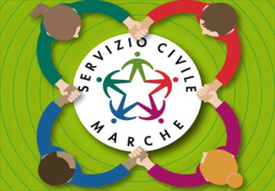servizio civile marche