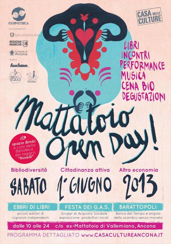 COSMOTECA_MATTATOIO OPEN DAY 2